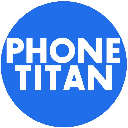 PhoneTitan